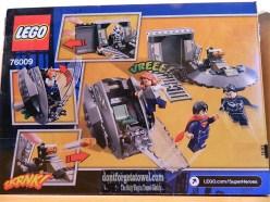 Lego Man of Steel 2