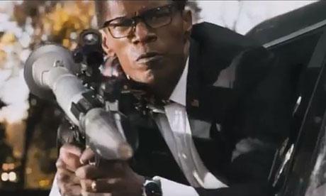 Whitehouse Down Trailer 8
