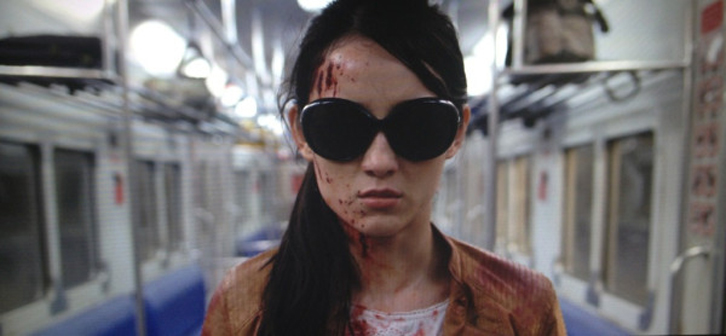the-raid-2-hammer-girl- Julie Estelle
