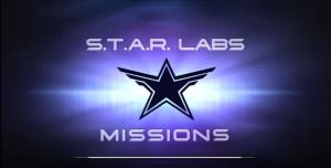 DC Injustice STAR Labs