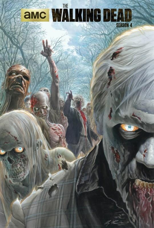 the-walking-dead-poster-alex-ross
