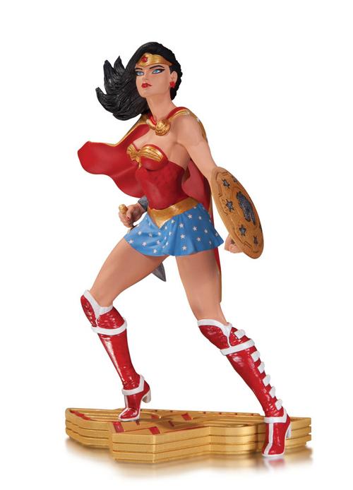 DC Collectibles Wonder Woman