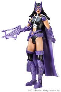 DC Universe Classics Huntress