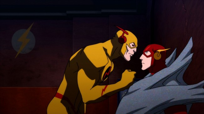 Flashpoint Two