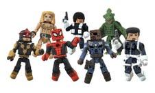 Marvel Minimates 51 Diamond Select