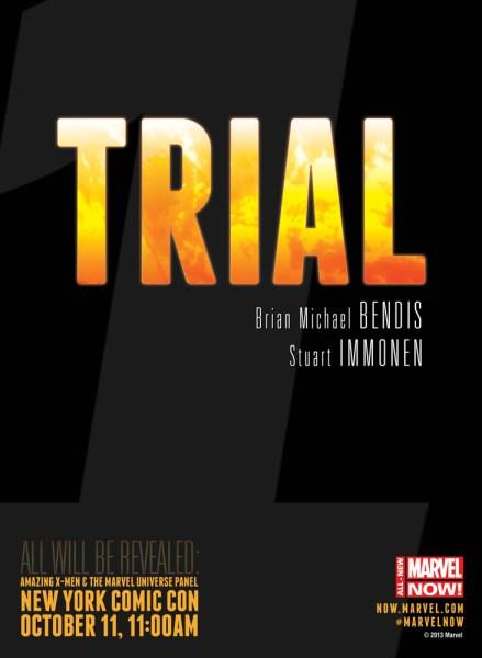 Marvel TRIAL