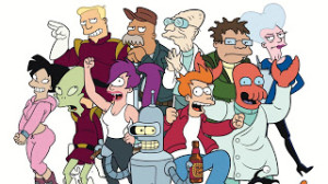 futurama group