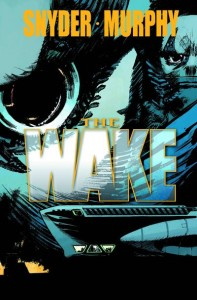 the wake 4 cover