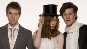 doctor who rory amy
