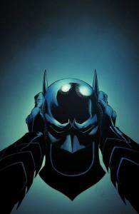 Batman 24 cover