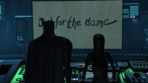 Beware the Batman Instinct 3