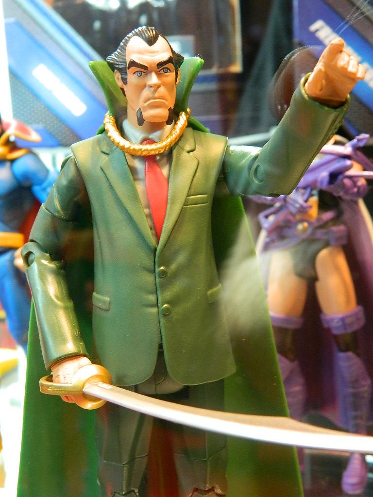 DC Universe Classics Ras Al Ghul