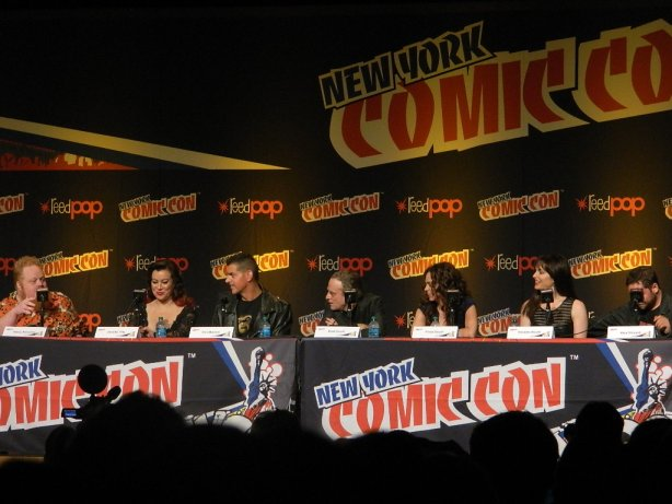 Child's Play Panel NYCC 1