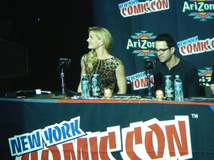 Once Upon a time NYCC 04
