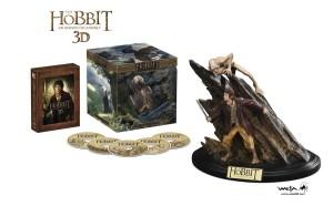 Hobbit 3D Extended