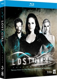 Lost girl s3