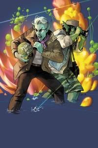 Saga 16 cover