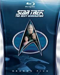 Star Trek season 5
