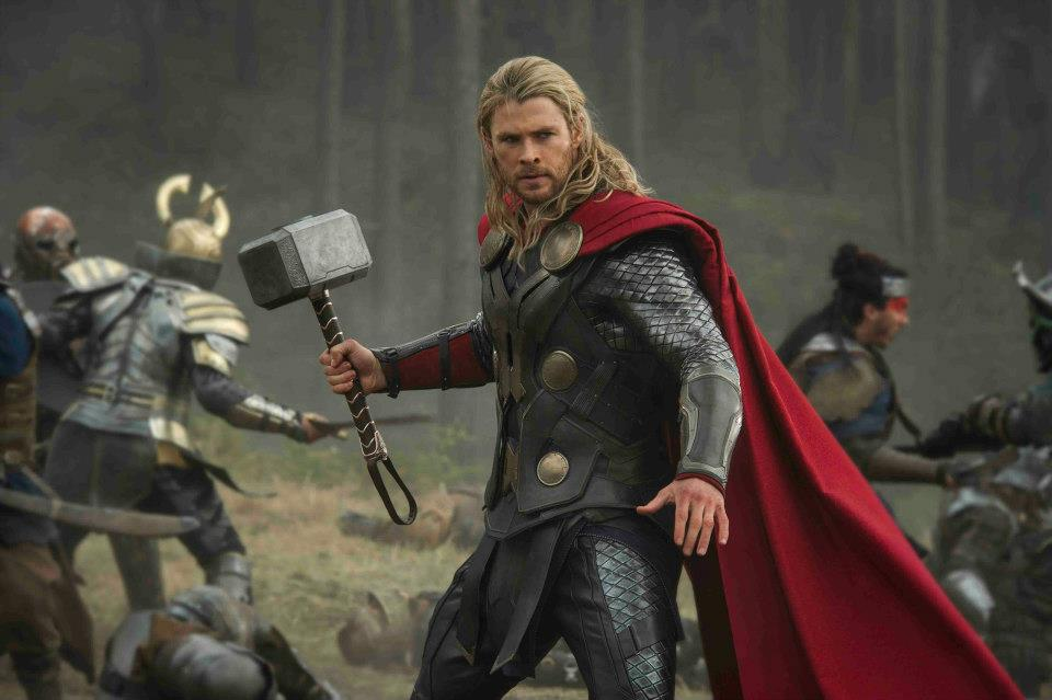 Thor Thor the Dark world