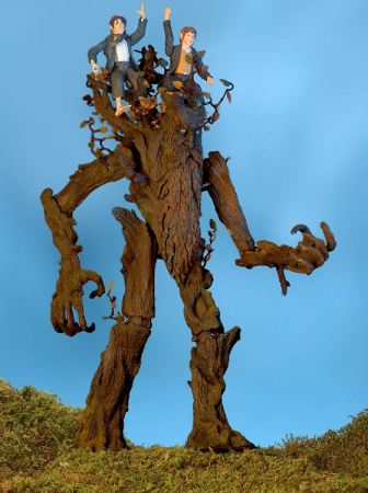treebeard toy