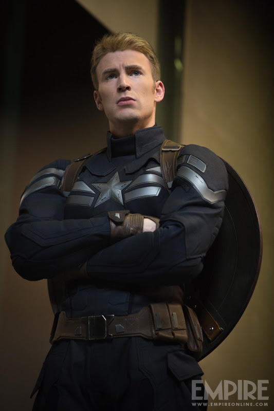 Captain America The Winter Soldier 01