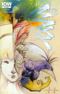 The Maxx Maxximized 2 cover