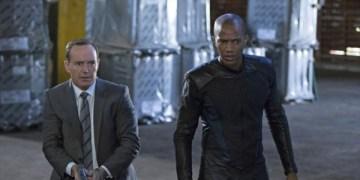 agents of shield the bridge