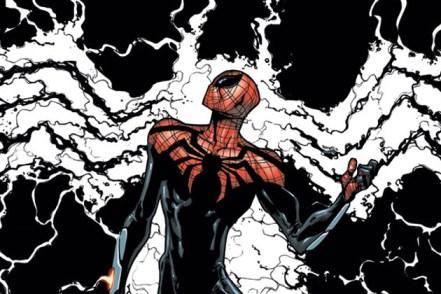 Superior Spider Man 01