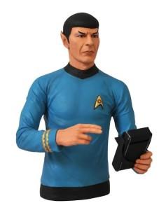 DST Spock Bank