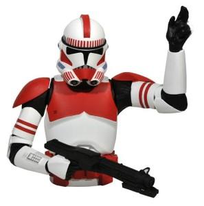 DST Star Wars bank