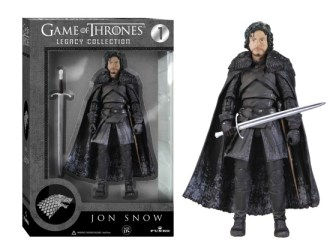 Funko Legacy Jon Snow official pic