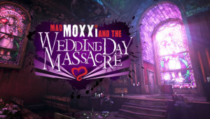 Mad Moxxi wedding day dlc