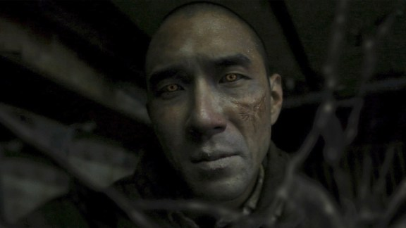 Afflicted Still 1