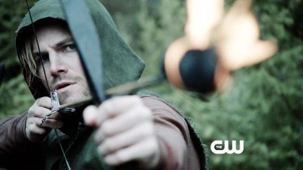 Arrow the promise 05
