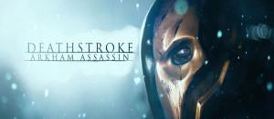 Deathstroke Arkham Asylum Fan Film slider