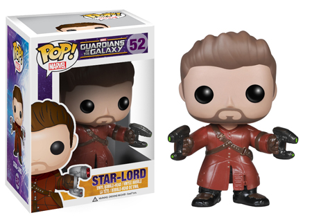 FUNKO POP Guardians of the Galaxy 06