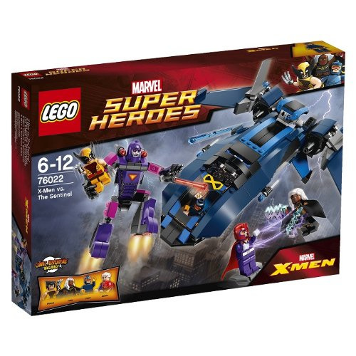 LEGO Marvel 2014 04