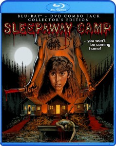 sleepaway camp bluray