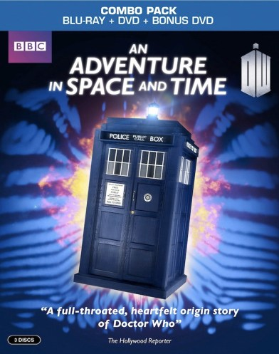 Doctor Who Adventure