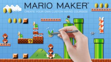 Mario Maker e3