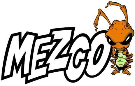 Mezco Logo