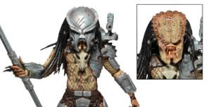 NECA SDCC Ahab Predator