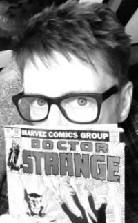 Scott Derrickson Doctor Strange Twitter