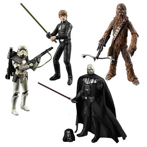 Star Wars Black Series 3