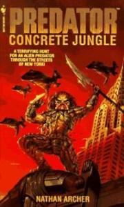 concrete-jungle-nathan-archer-paperback-cover-art