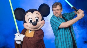 mark hamill and mickey 2
