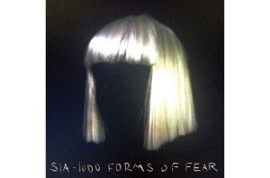 1000 Forms of Fear-Sia