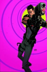 Grayson 1 cover