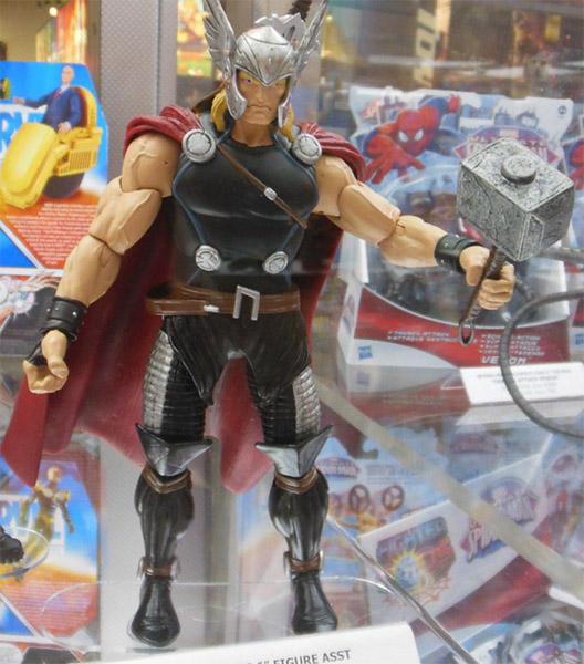 Marvel Legends 06
