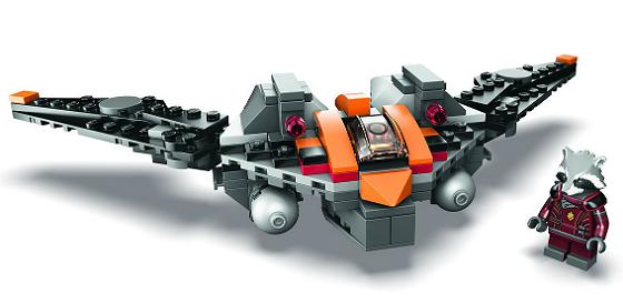 SDCC Lego 03